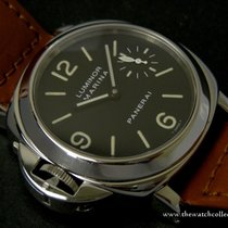 "Panerai : Very Rare Luminor Marina Destro ""PAM 22 B..."