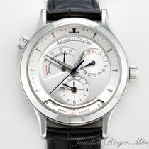Jaeger-LeCoultre MASTER CONTROL GEOGRAPHIC 142.8.92 AUTOMATIK...