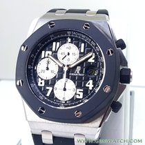 愛彼 (Audemars Piguet) Royal Oak Offshore Serial