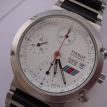 Tissot Super Collectable Martini Racing Automatic Chronograph...