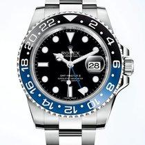 Rolex GMT 116710BLNR FULL SET UNWORN