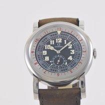 Omega 1938 Pilot's watch Museum Piece