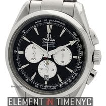 Omega Seamaster Olympic Collection Beijing 2008 Limited...