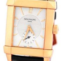 """Patek Philippe Gent's 18K Rose Gold  Ref # 5111 """"Gondo..."""