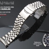 Seiko 6309-7040 Jubilee Replacement Band