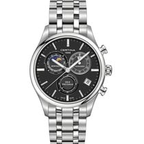 Certina DS-8 Chrono Mondphase