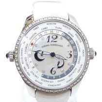 Girard Perregaux WW.TC LADY 49860D11A761-BK7A  World Time...