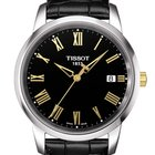 Tissot Men's T033.410.26.053.01 Swiss Quartz Movement Watch