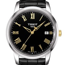 Tissot Men's T0334102605301 T-Classic Classic Dream Watch