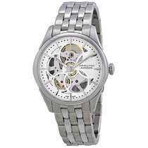 Hamilton Ladies H32405111 Jezzmaster Viewmatic Skeleton