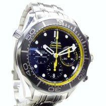 Omega Seamaster Diver 300M Chrono.  Co-Axial  212.30.44.50.01.002