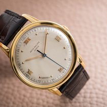 Patek Philippe Vintage 18k Gold  Watch