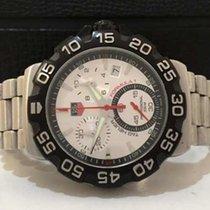 TAG Heuer Formula 1 Chronograph 2013 41mm