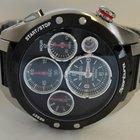 Seiko Sportura Kinetic Chronograph Honda F1 Racing Team
