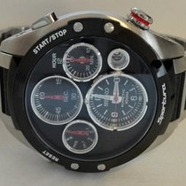 Seiko Sportura Kinetic Chronograph Honda F1 Racing Team