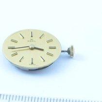 Ebel Uhrwerk Mit Zifferblatt Handaufzug Rar 19mm Rar