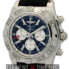 Breitling Chronomat GMT Windrider Stainless Steel 47mm Ref....