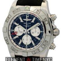 Breitling Chronomat GMT Windrider Stainless Steel 47mm