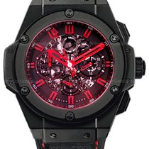 Hublot Big Bang King Power 48mm Congo 710.CI.0110.RX.G011