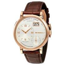 A. Lange & Söhne Grand Lange 1 Silver Dial Men's Watch