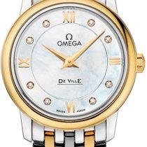 Omega De Ville Prestige 27.4mm 424.20.27.60.55.001