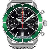 Breitling Superocean Heritage Chronograph a2337036/bb81-ss