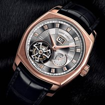 Roger Dubuis [NEW][LIMITED] LA MONEGASQUE MG44 TOUBILLON DBMG0010