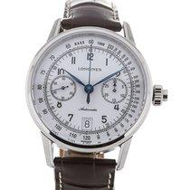 Longines Heritage 41 Automatic Date