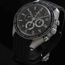 Omega Speedmaster Legend Michael Schumacher