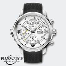 IWC Aquatimer Chronograph Safe Dive  44 mm IW376801