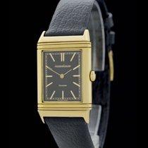 Jaeger-LeCoultre Reverso Ref.: 6184 21 - Gelbgold - Box/Stammb...