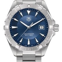 TAG Heuer Aquaracer Men's Watch WAY1112.BA0910