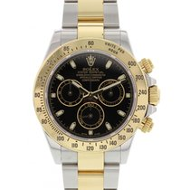 Rolex Daytona Cosmograph 116523 Box & Papers