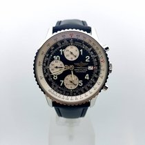 Breitling Navitimer Chronograph Ref A13322 42MM