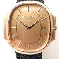 Patek Philippe Ref. 3770, Nautilus Gold Quartz