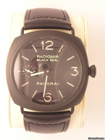 Panerai Radiomir Black Seal