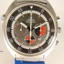 Omega Seamaster Chrono Soccer Timer Vintage 145.019 Box