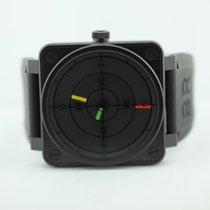 Bell & Ross Br01 Radar Br01