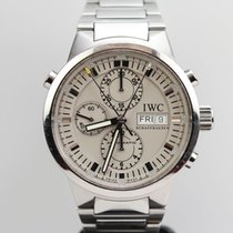 IWC GST Split Second Chronograph Rattrapante