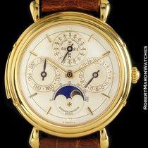 Vacheron Constantin Patrimony Minute Repeater Perpetual Calendar
