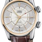 Oris Artelier Alarm Mens Watch