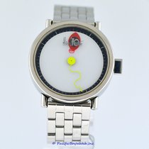 Alain Silberstein Cyclope Jump Hour Pre-Owned