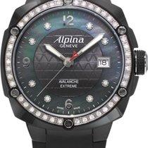 Alpina Geneve Avalance Extreme Ceramic AL-240MPBD3FBAEDC6...