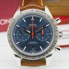 Omega Speedmaster '57 Co-Axial SS