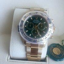 勞力士 (Rolex) Cosmograph Daytona - Green Dial