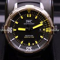 IWC, Aquatimer Automatik 2000, Ref. IW358001