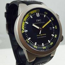IWC Aquatimer 2000 Titan Automatik IW3548