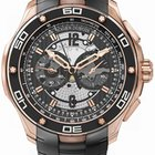 Roger Dubuis Pulsion Chronograph RDDBPU0003