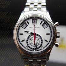 百達翡麗 (Patek Philippe) 5960/1A-001 Steel Complication(Christmas...