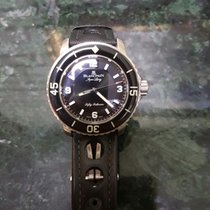 Blancpain Tribute to Fifty Fathoms Aqua Lung